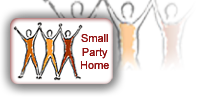 Small Party Home